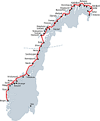 hurtigruten_cruise